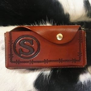 Handmade Leather Phone Cases