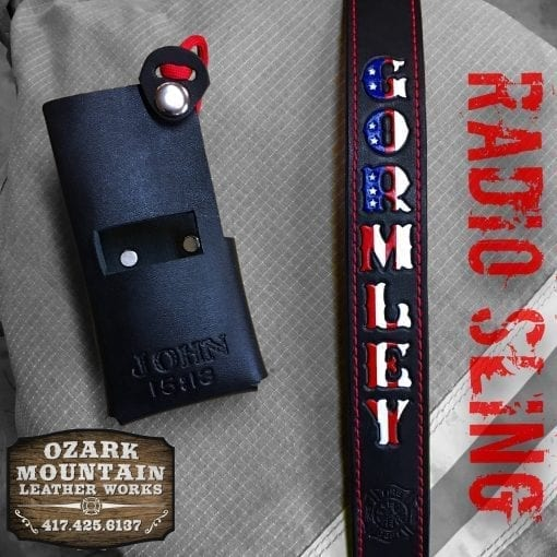 Radio Sling Combo Adjustable